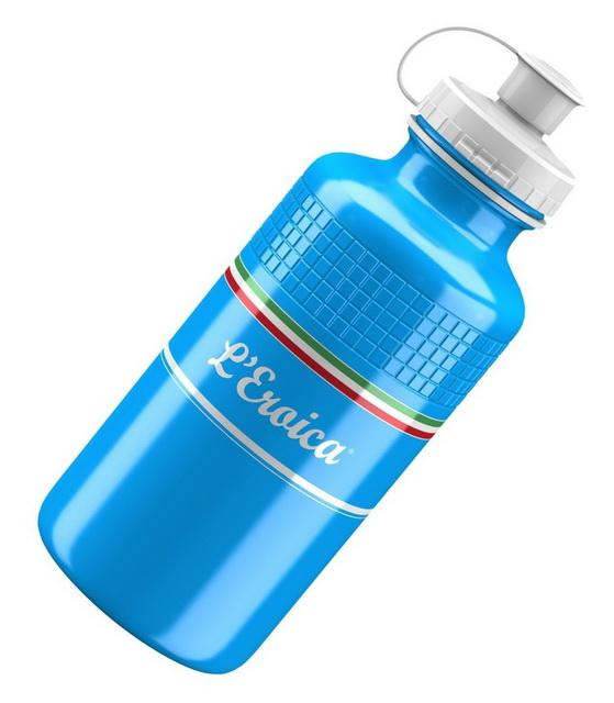 Фляга  (500ml) Elite, Eroica, EL0160307, голубая