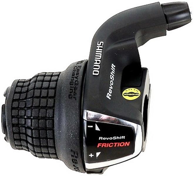 Шифтер Revoshift Shimano SL-RS35-L 3ск Toyrney   m
