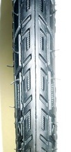 Hutchinson покрышка 700х37 (622-37) GLOBETROTTER Антипрокол Wire (69256) слик