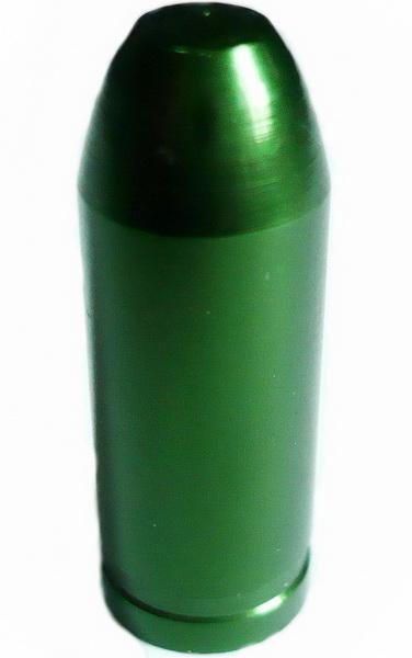 Колпачок (декоративный) A/V AL Primeaero, NZ-B1, пуля зелёная *