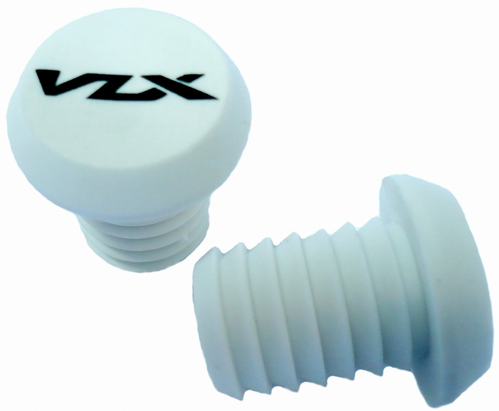 """Грипстоппер VLX VLX-P1 литой, кратон, аналог """"ODI"""", белый   а"""