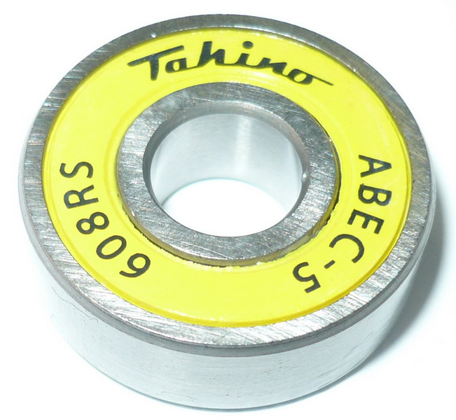Промподшипник ABEC-5 для колёс самокатов, Takino   а,г